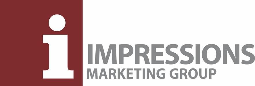 IMPRESSIONS MARKETING GROUP logo